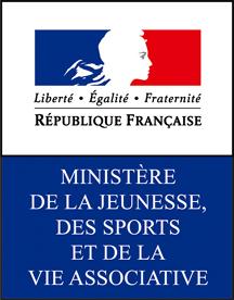 ministere de la jeunesse des sports et de la vie associative